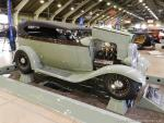 Grand National Roadster Show 201938
