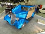 Grand National Roadster Show 201922