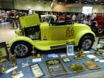 Grand National Roadster Show 201914