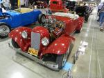 Grand National Roadster Show 201936