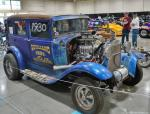 Grand National Roadster Show 202019