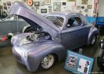 Grand Opening Lions Dragstrip Museum40