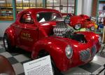 Grand Opening Lions Dragstrip Museum45