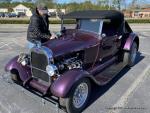 GRAND STRAND CAR SHOW 151
