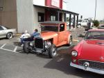 Great Scott's Eatery Memorial Day Car Show1