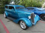Griot's Garage Friday Night Cruise-In20