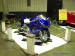 Hampton Coliseum Car Show1