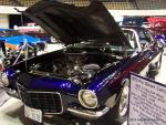 Hampton Coliseum Car Show6
