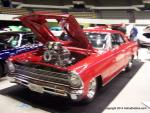 Hampton Coliseum Car Show7
