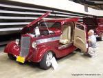 Hampton Coliseum Car Show14