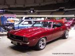Hampton Coliseum Car Show15