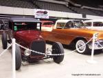 Hampton Coliseum Car Show27