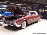 Hampton Coliseum Car Show30
