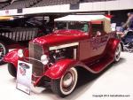 Hampton Coliseum Car Show31