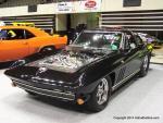 Hampton Coliseum Car Show40