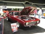 Hampton Coliseum Car Show43