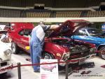 Hampton Coliseum Car Show49