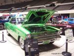 Hampton Coliseum Car Show51