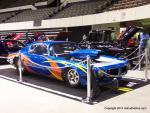 Hampton Coliseum Car Show53