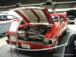 Hampton Coliseum Car Show58