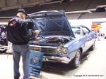 Hampton Coliseum Car Show61