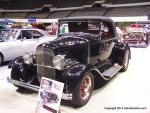 Hampton Coliseum Car Show65