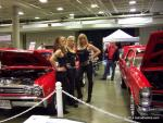 Hampton Coliseum Car Show124