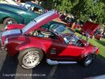 Harbor House Cruise-In May 30, 2013 in Clifton Park, NY21