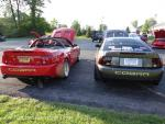 Harbor House Cruise-In May 30, 2013 in Clifton Park, NY24