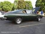 Harbor House Cruise-In May 30, 2013 in Clifton Park, NY50