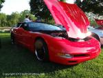 Harbor House Cruise-In May 30, 2013 in Clifton Park, NY51