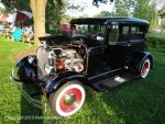 Harbor House Cruise-In May 30, 2013 in Clifton Park, NY58