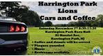 HARRINGTON PARK LIONS C&C0