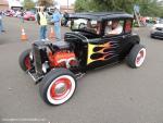 Hatfield's Rocktoberfest 13th Annual Car Show & Fun Fest88