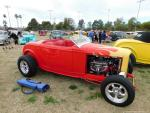 Havasu Deuce Days River Run and Car Show0