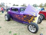 Havasu Deuce Days River Run and Car Show4