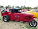 Havasu Deuce Days River Run and Car Show5