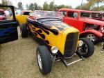 Havasu Deuce Days River Run and Car Show12
