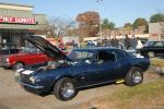 Heav'nly Donuts 'Fill The Crosley' Car Cruise & Food Drive8