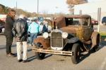 Heav'nly Donuts 'Fill The Crosley' Car Cruise & Food Drive19