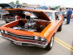 Hells Canyon Days 17th Annual Show and Shine Car Show 4