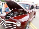Hells Canyon Days 17th Annual Show and Shine Car Show 14