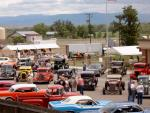 Hells Canyon Days 17th Annual Show and Shine Car Show 1