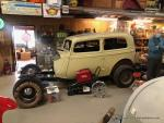 Hercules Motor Car Company Open House3