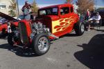 Highland Hills Hotrodders Cool Colors of Autumn Show42