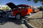 Highland Hills Hotrodders Cool Colors of Autumn Show69
