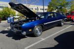 Highland Hills Hotrodders Cool Colors of Autumn Show74