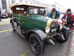 Historische Verkehrsschau 2013 (Historic Car Show)2