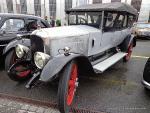 Historische Verkehrsschau 2013 (Historic Car Show)6