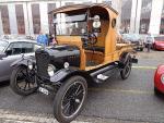 Historische Verkehrsschau 2013 (Historic Car Show)9
